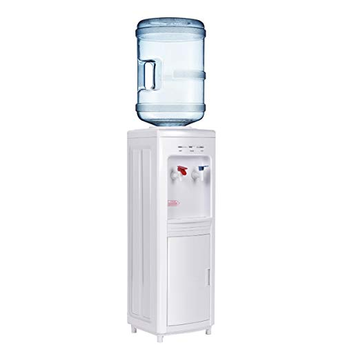COSTWAY - Top Loading Water Cooler Dispenser