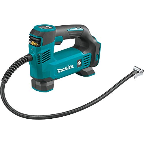 Makita DMP180ZX 18V LXT Lithium-Ion Cordless Inflator